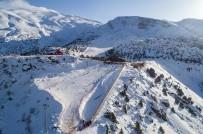 Erzincan Belediyesi Ergan'da Program Düzenliyor