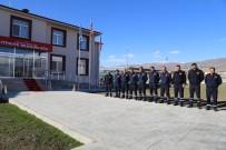Erzincan'da 426 Yangın Meydana Geldi