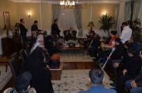DEVRIM - Erzurum'un İlk Engelli Araştırma Raporu Vali Memiş'e Sunuldu