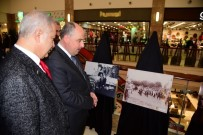 FARUK COŞKUN - 'Eskiden Osmaniye Fotoğrafları' Sergisi Açıldı