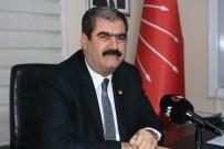 OLAĞANÜSTÜ KONGRE - Görevden Alınan CHP İl Başkanından 'Muharrem İnce' İtirafı
