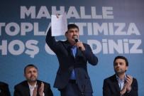 MENDERES TÜREL - İptal Edilen Kırcami Planları Kararını Üst Mahkeme Durdurdu
