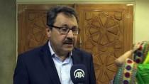 SANAT TARIHI - 'İran İle İlişkilerimizde Mevlana Üzerinden Sağlam Köprüler Kurabiliyoruz'