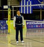 MOLDOVA - İsmail Yıldırım Avrupa Şampiyonasında Görev Yapacak