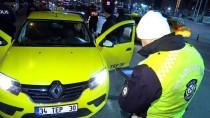 SABİHA GÖKÇEN HAVALİMANI - İstanbul'da 'Yeditepe Huzur' Asayiş Uygulaması
