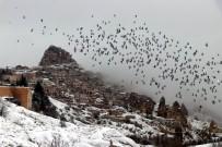 Kapadokya'yı 2018'De 2 Milyon 949 Bin 542 Turist Ziyaret Etti