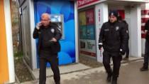 Karabük'te ATM'de Düzenek Bulundu
