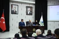 HACİZ İŞLEMİ - Kartepe'de Meclis Toplantısında 11 Gündem Maddesi Karara Bağlandı