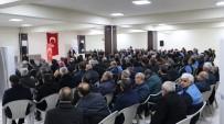 Kırıkkale Belediyesi Personeline Sosyal Denge Tazminatı