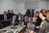 Kırıkkale'de 'Bir Kahvenizi İçeriz' Projesi