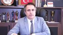 TEKNİK ARIZA - Kırıkkale Yüksek İhtisas Hastanesinde Trafo Patladı