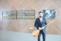 Kırşehirli Sanatçıdan İstanbul Adayı Binali Yıldırım'a Beste