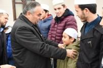 Kur'an Tilaveti Programı Devam Ediyor