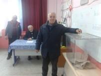 RASIM ARSLAN - Malkara Ziraat Odası Delege Seçimi Sonuçlandı