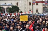 ALI KıLıÇ - Maltepe Belediye Başkanı Ali Kılıç Açıklaması, 'Yargıda Hesaplaşacağız'