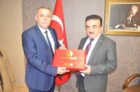 MHP'li Başkan Adayı Bıyık, 'Düzce Esnafın Sorunlarını İyi Biliyorum'