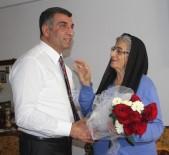 Milletvekili Erol'un Acı Günü, Annesi Vefat Etti