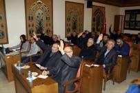 Nevşehir Belediyesi Ocak Ayı Meclis Toplantısı Yapıldı