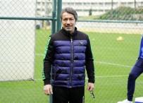 FIKSTÜR - Ali Ravcı Açıklaması 'Trabzonspor'un Sadık'ı İstediğini Biliyorum'