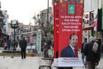 KÜLTÜR BAKANLıĞı - Edirne'de 'Adrianoupolis' Tartışması