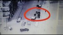 Uyuşturucu tacirlerini drone ile takip edip, kıskıvrak böyle yakaladı!