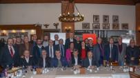 OLGUNLUK - Özkan Açıklaması 'Ortak Paydamız Karacabey'
