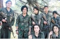 YARALI KADIN - PKK'nın gerçek yüzü: Yaralı kadın teröriste tecavüz
