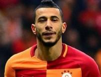 YOUNES BELHANDA - Suudilerin istediği Galatasaraylı futbolcu