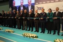 ESKİŞEHİR VALİSİ - T700 Üretim Test Alanı Açıldı