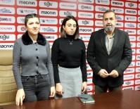 SAMSUNSPOR - Tahkim Kurulu'ndan Takımları Sevindirecek Emsal Karar