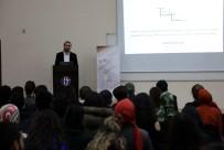 GAZIANTEP ÜNIVERSITESI - Timeline Travel Projesi Gaziantep Üniversitesi'nde Tanıtıldı