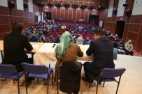 BOSTANCı - Varto'da 40 Kişi Kurayla İşe Alındı