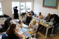 DİYETİSYEN - YADEM'de Hobi Kursları Devam Ediyor