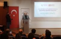 BEYKOZ BELEDİYESİ - 'Yaşlı Ve Yaşlı Hasta Bakımı Sertifika Programı' Mezunlarını Verdi