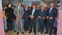 Yavuz Sultan Selim Ortaokulunda 'Fen Sokağı' Açılışı Yapıldı