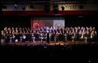 NAZIM HİKMET - YENİMEK'ten 'Yeni Yıla Merhaba' Konseri