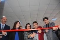 ''Zenginleştirilmiş Kütüphane'' Merasimle Açıldı