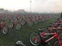 5 Bin Eve 15 Bin Bisiklet' Kampanyası Devam Ediyor