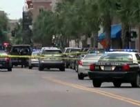 KALIFORNIYA - ABD'de bowling salonunda silahlı saldırı