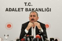 AİLE İÇİ ŞİDDET - 'ABD Heyeti FETÖ Konusunun Türkiye İçin Öneminin Farkında'