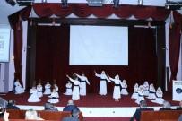 ANMA ETKİNLİĞİ - Arif Nihat Asya Vefatının 44'Üncü Yılında, Eserleriyle Anıldı