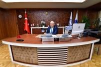 ARITMA TESİSİ - ASKİ Genel Müdürü Kınacı'dan 2018 Yılı Değerlendirmesi