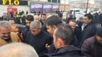 Bakan Kurum, CHP Seçim Bürosunu Ziyaret Etti