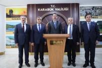 Bakan Kurum, 'Eczanede Verilen Poşetlerin Ücretsiz Olması Noktasında Usul Ve Esaslarımızı Yayınlayacağız'