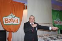 BASKETBOL KULÜBÜ - Banvit Basketbol Kulübü'nden Vefa Yemeği