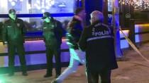 ÇUKURAMBAR - Başkentte Kafede Silahlı Kavga Açıklaması 1 Yaralı