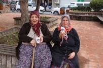 CAMİİ - Belediyeden Soğuk Havada Sıcacık İkram