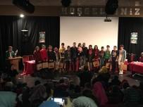 MUHSİN YAZICIOĞLU - Beykozlu Çocuklar Bilgileriyle Yarıştı