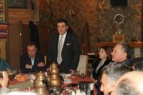 SOSYAL DEMOKRAT - CHP'de ''Birlik,Beraberlik Ve Dayanışma Kahvaltısı''