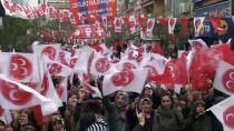 'Cumhur İttifakı Türkiye'nin Bekası İçin Vardır'